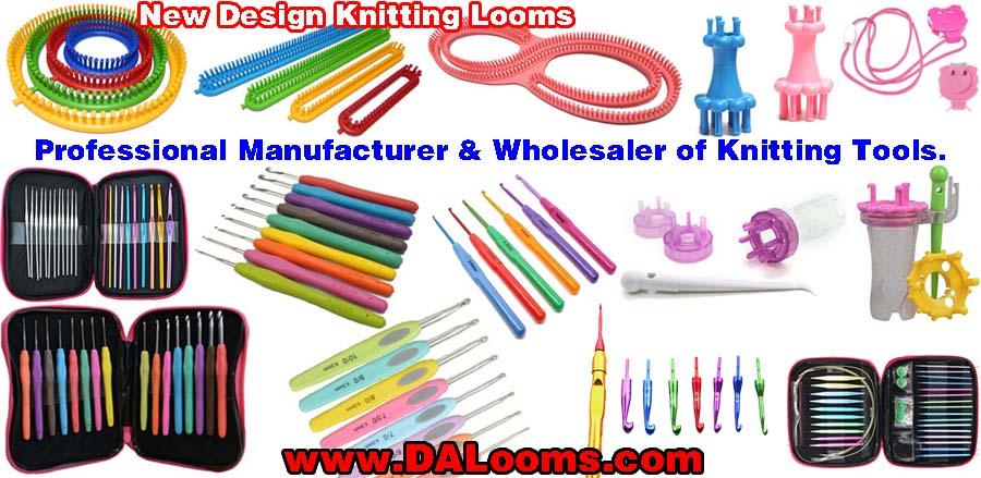 Knitting Board Basics Loom New Book Scarf Hat Patterns